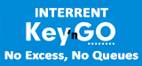 Najam vozila sa InterRent Key'N Go