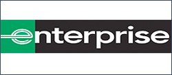 Enterprise  rent a car u zračnoj luci Muenchen