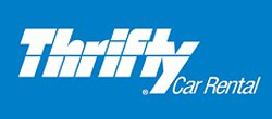 Rent a car Thrifty - Auto Europe