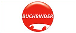 Buchbinder rent a car - Auto Europe
