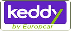 Keddy rent a car - Auto Europe